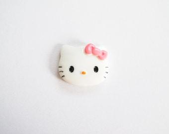 ADD ON Kitty Cat Cabochon