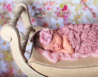 Baby girl outfit- Newborn coming home outfit- Baby Romper SET-Baby Girl- Baby Girl Outfit  Baby Girl Dress - Baby girl outfits for pictures