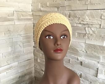 Twisted headband Alpaca