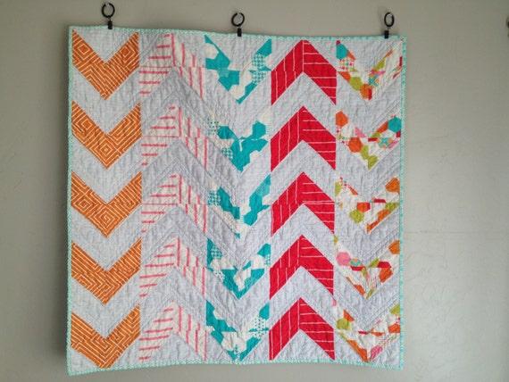 Arrow Sewing Pattern Quilt Pattern Pdf Patterns Modern Quilt