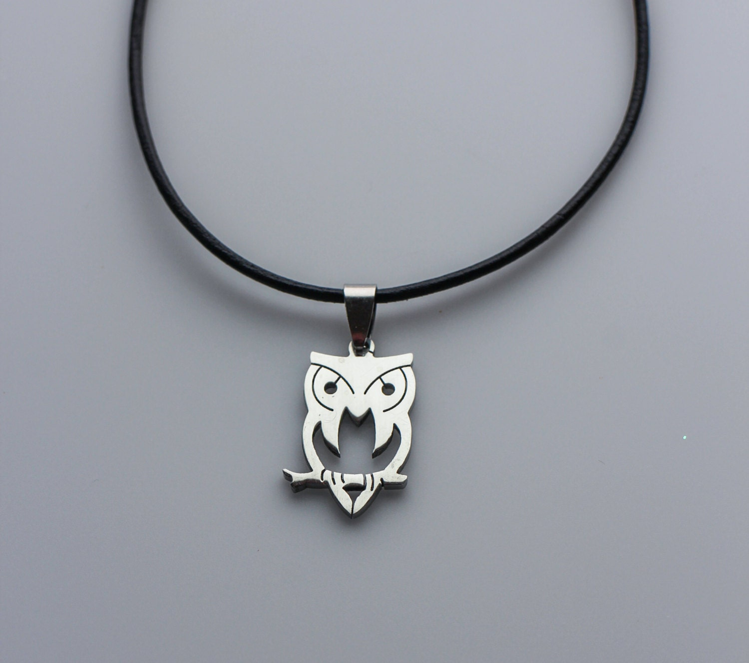 multi necklace tier pendant s claire us owl