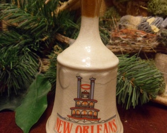 New Orleans  bell