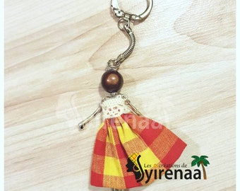 Jewelry bags girls in dresses madras