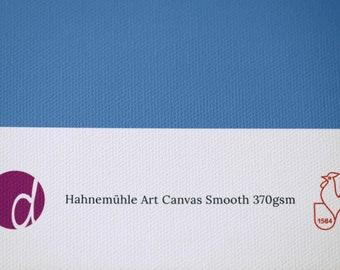 Canvas Giclée Printing