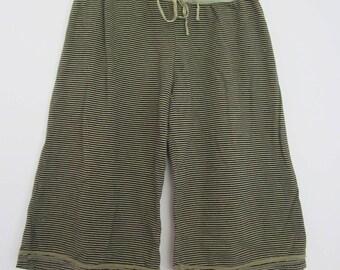 Bohemian shorts for girls 4 years