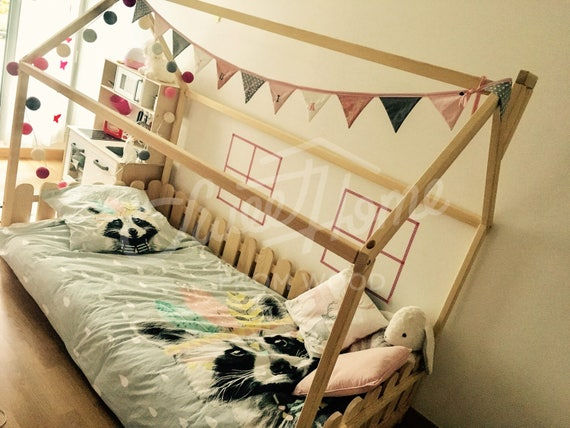 children bed twin size montessori bed floor bed children crib frame bed toddler bed house bed bed house unique bed fence u0026 slats