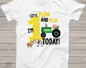 Barnyard birthday shirt, country birthday shirt, farm parents, farm party, farm theme shirt, barnyard birthday party, farm birthday