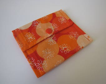 snap pouch/loyalty card wallet/coin pouch/business card wallet/pouch