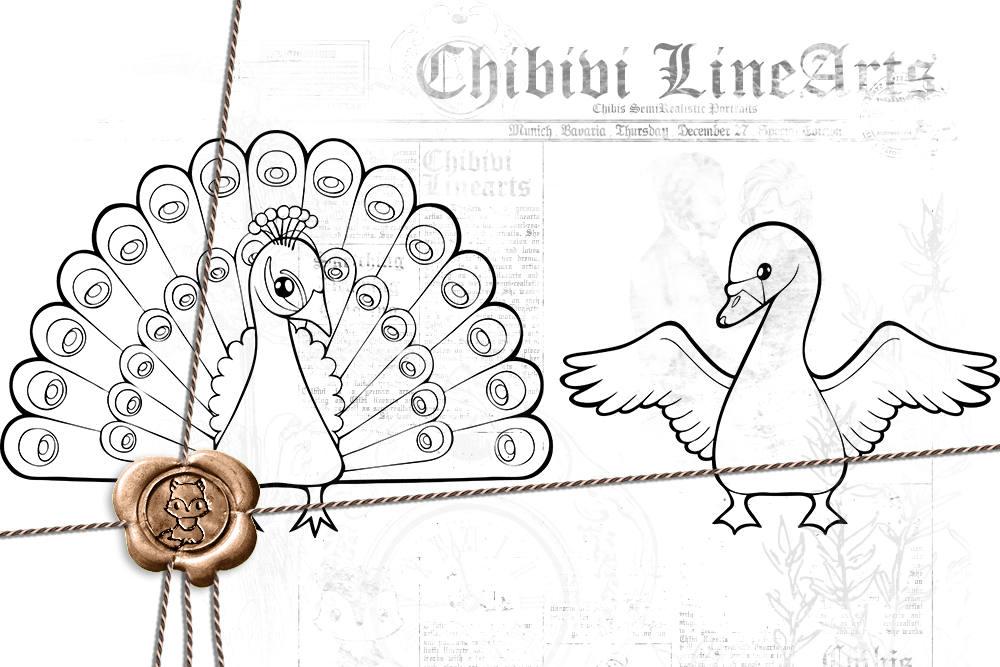 Ungewöhnlich Druckbare Vogel Malvorlagen Bilder ...