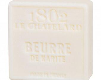 Soap SAVON de Marseille with Shea butter 100 gr