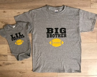 Big Brother Little Brother matching set
