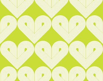 Summer Love Green Photo Backdrop