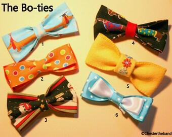 The Bo-tie