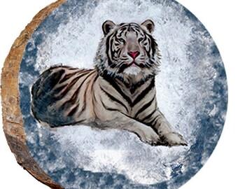 White Tiger 0 DAC011