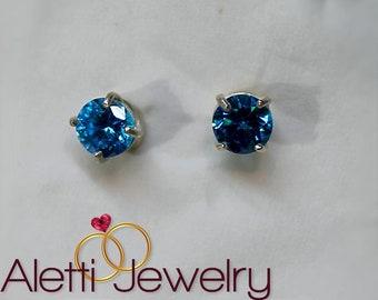 Light point earrings, earrings light.