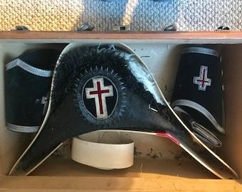 Knights of Templar collectors set