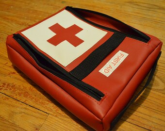 First Aid Kit - IN GAME STYLE