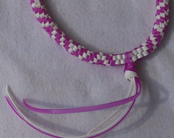Free Shipping Boondoggle gimp craftlace rexlace Bracelets crafty hand made and o so cute free shipping