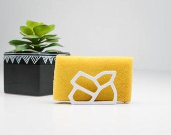 Modern Sponge Holder