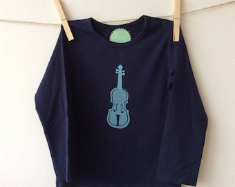 Double bass Shirt