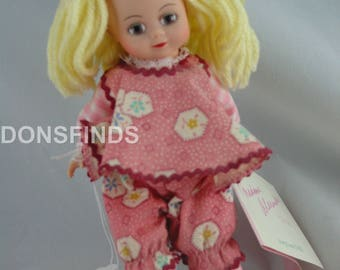 """Madame Alexander """"Funny Maggie"""" doll"""