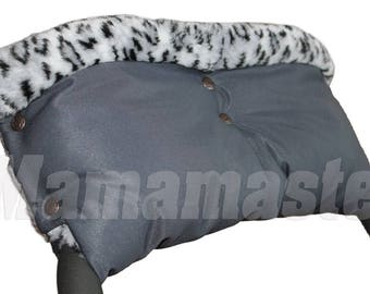 """Muffs for baby stroller by TM """"Mamamaster"""""""