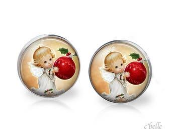 Earrings Sweet Christmas-14