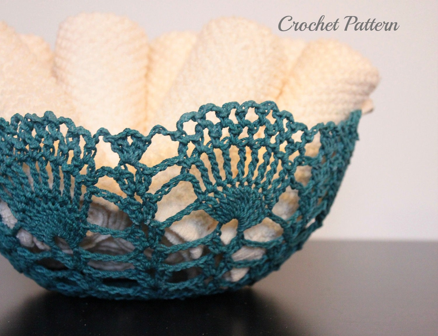 Magnificent Crochet Bowl Pattern Inspiration - Sewing Pattern for ...