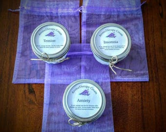 AROMATHERAPY Body Butter Creams
