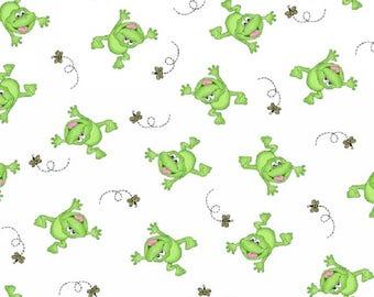 "Baby Love ""Hippity Hop Frogs""-Studio E-BTY"