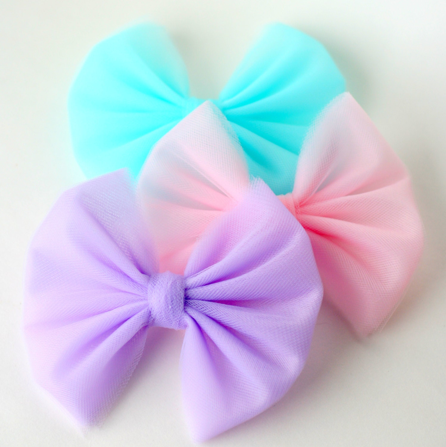 Well known Big Hair Bows Baby Hair Bows Big Tulle Hair Bow Pink FR51
