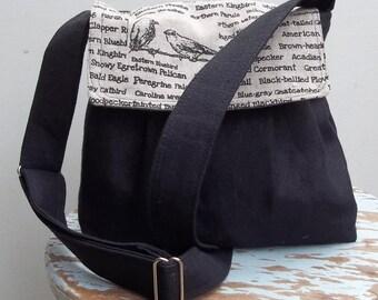SMALL Camera Bag Purse - Adjustable Strap - Hard Bottom - Padded  Pocket Divider