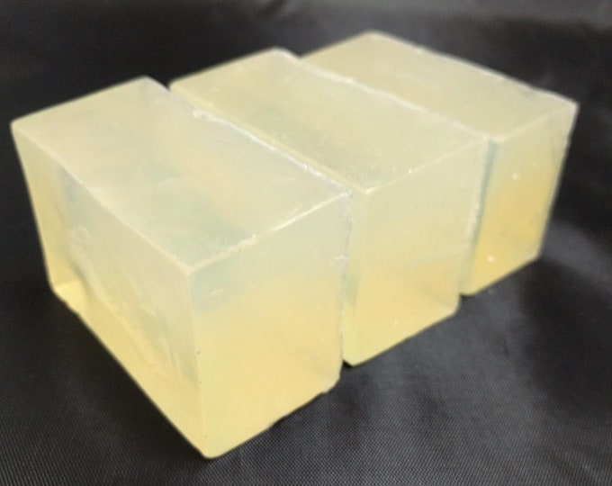 Skin Softening Glycerin Shaving Soap
