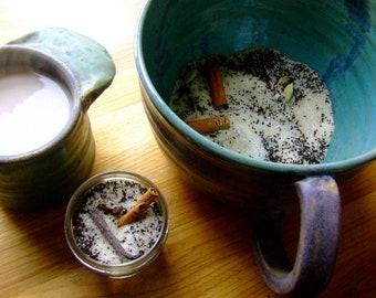 Homemade Organic Chai Tea