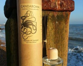 Seasalt & juniper Reed diffuser room fragrance