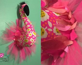Trophy Flamingo Pink
