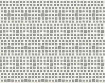 Shadow Gray Squares From Art Gallery's Squared Elements - Choose Your Cut