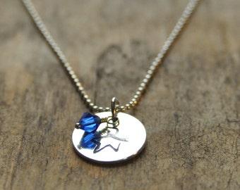 Cancer gift - Handmade Jewelry
