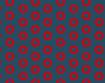Fishman Donut Fabric