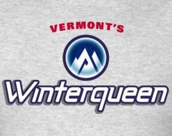 Phish Winterqueen Lot Shirt | Men's