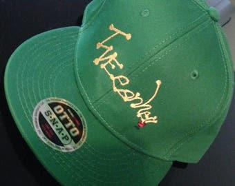 Urban Logo Snap Back Hats