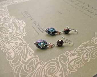 Charlottenburg earrings