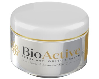 Forever Young Anti Wrinkle Stem Cell Anti Ageing Face Cream