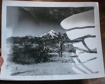 Darkroom Print - Southwest