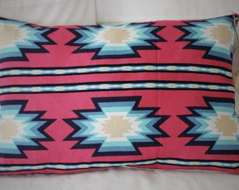 MozieMo Tribal Aztec Accent Throw Pillow