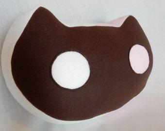 Steven Universe Cookie Cat Plush Pillow