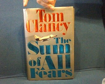 tom clancy rainbow six book pdf