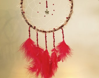 Harvest Dreams Dream Catcher
