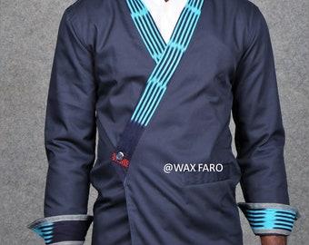 MASAKI Kimono jacket