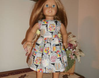 Doll Clothes for 18 Inch Doll